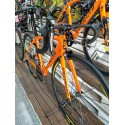 SPECIALIZED TARMAC S-WORKS TORCH LTD SHIMANO DURA ACE