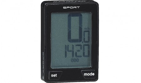 SpeedZone Sport Wireless