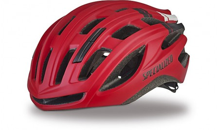 CASCO SPECIALIZED PROPERO III ROJO 2017