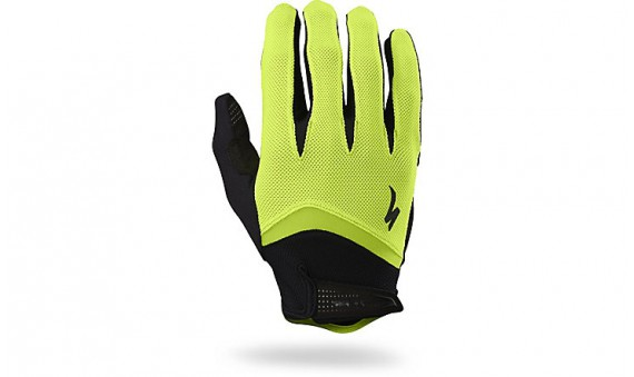 GUANTES LARGOS BG GEL LONG
