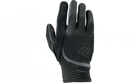 Guantes Women's Body Geometry Deflect