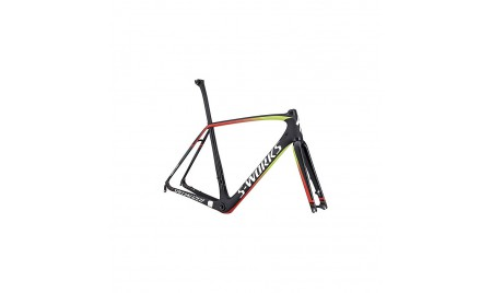 CUADRO SPECIALIZED TARMAC S-WORKS DISC TALLA 54