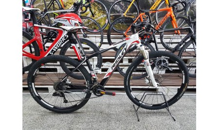 BICICLETA MTB RIDLEY CARBON 29ER SRAM X0 TALLA M