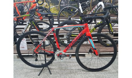 SPECIALIZED CRUX E5 TALLA 54