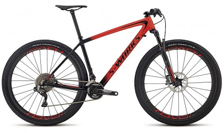 2018 S-WORKS EPIC HARDTAIL XTR DI2
