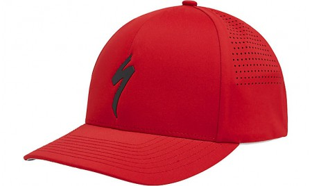 GORRA SPECIALIZED ROJA