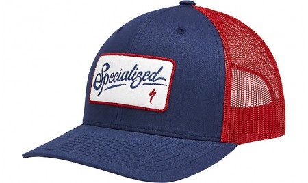 GORRA SPECIALIZED RETRO