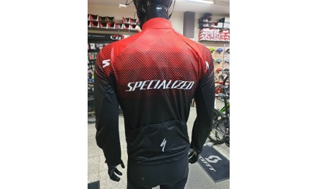 MAILLOT SPECIALIZED  SL TEAM PRO MAN