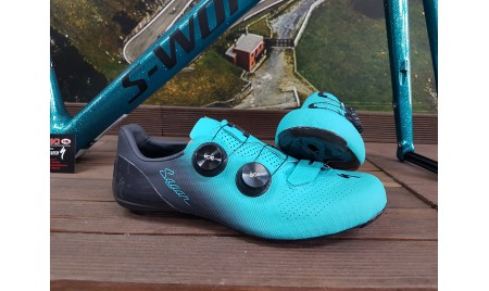 ZAPATILLAS SPECIALIZED S-WORKS 7 SAGAN COLLECTION