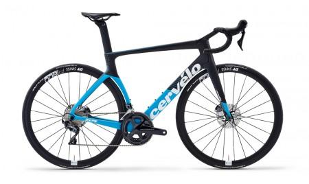 Bicicleta Cervélo S5 Disc 2019 Ultegra 8020
