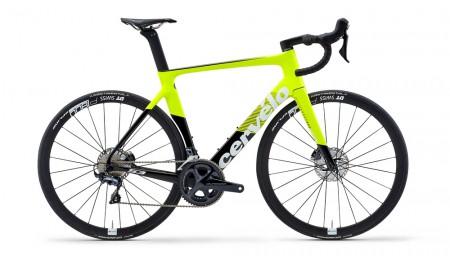 Bicicleta Cervélo S3 Disc Ultegra 8020 2019