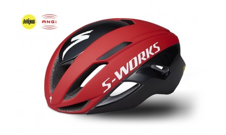 S-WORKS EVADE W/ ANGI TEAM 2019