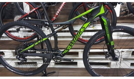 MÓDULO SPECIALIZED EPIC S-WORKS TALLA S M Y XL