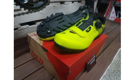 ZAPATILLAS SPECIALIZED EXPERT MTB 2019 CHARCOAL ION