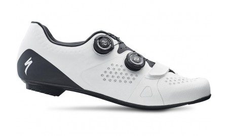 ZAPATILLAS SPECIALIZED TORCH 3.0 ROAD WHITE