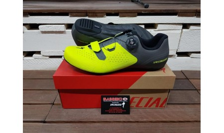 ZAPATILLAS SPECIALIZED TORCH 2.0 ION/CHARCOAL