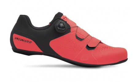 ZAPATILLAS SPECIALIZED TORCH 2.0 ACID LAVA