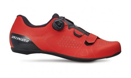 ZAPATILLAS SPECIALIZED TORCH 2.0 ROCKET RED