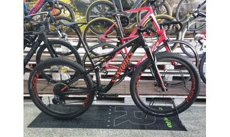 SPECIALIZED S-WORKS EPIC SRAM XX1 AXS M
