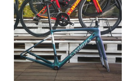 CUADRO SPECIALIZED S-WORKS DIVERGE 54