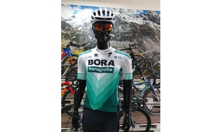 MAILLOT BORA LTD TOUR
