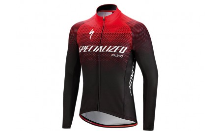 MAILLOT ELEMENT SL TEAM EXPERT LS