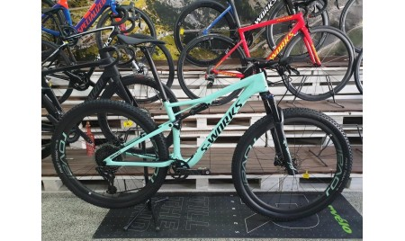 SPECIALIZED  MEN'S S-WORKS EPIC XX1 EAGLE