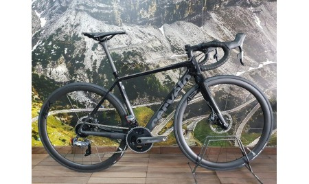 CERVELO R-SERIES SRAM FORCE AXS