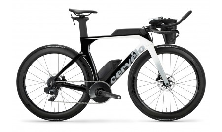 CERVELO P-SERIES SRAM FORCE AXS