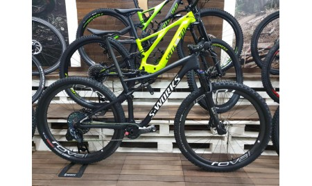 SPECIALIZED SWORKS EPIC AXS 2020