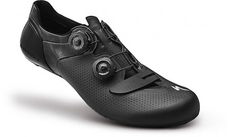 ZAPATILLAS S-WORKS 6 ROAD AMARILLO FLUOR